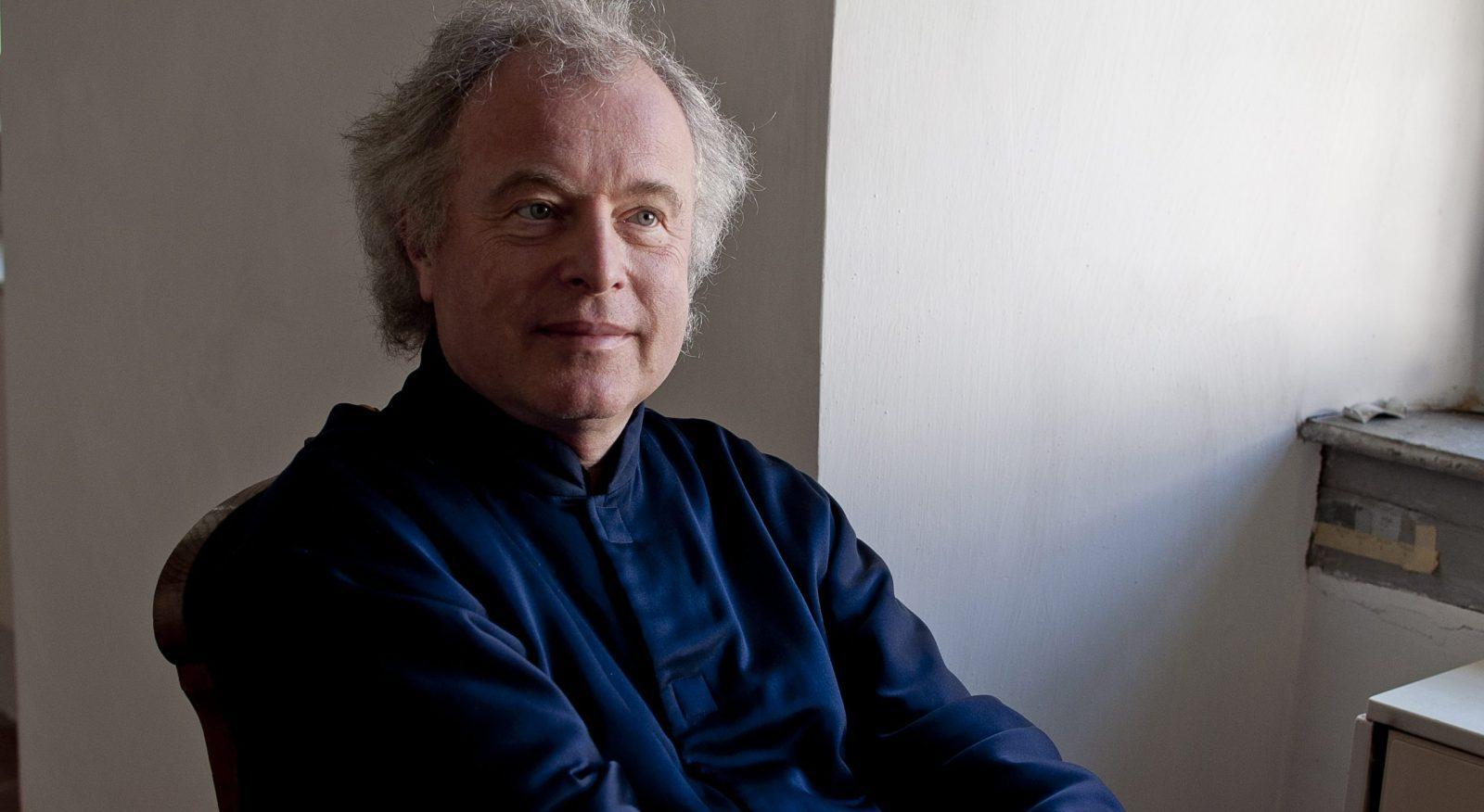 Sir András Schiff – Six Concertos pour clavier