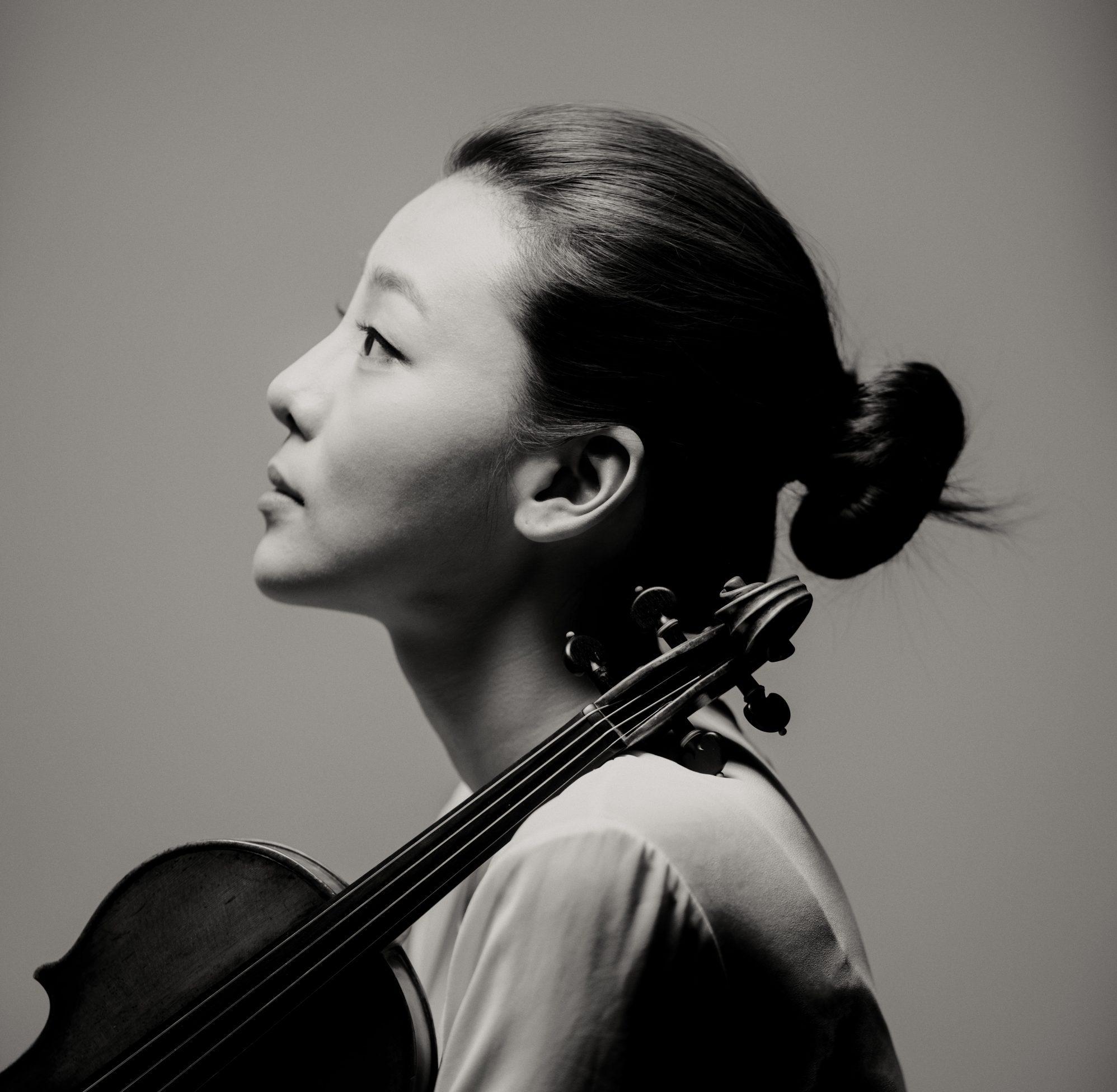 Clara Jumi Kang – Sunwook Kim