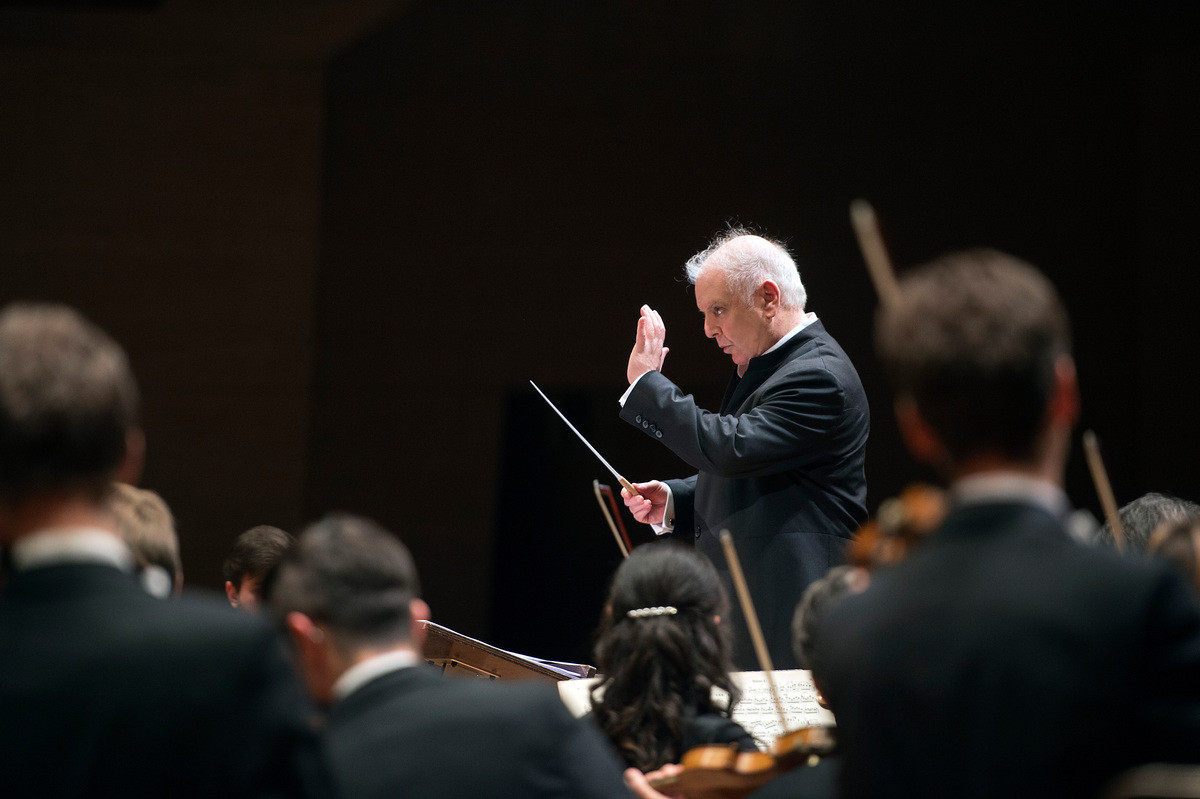 Intégrale des symphonies de Beethoven