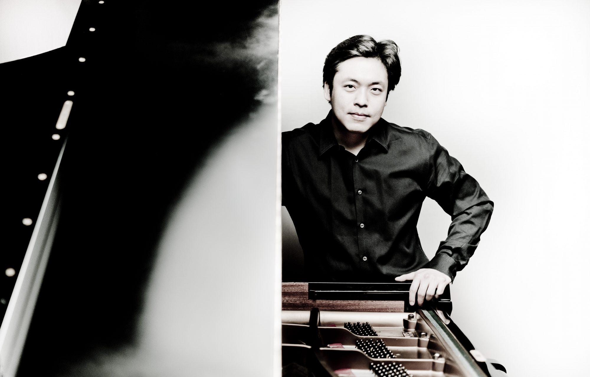 Edgar Moreau – Sunwook Kim – Clara Jumi Kang