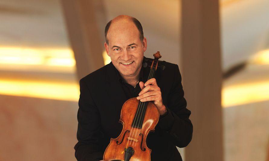 Konzertmeister des Berliner Philharmoniker II